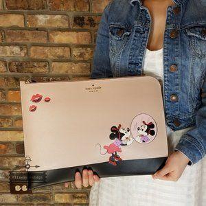 MINNIE Mouse Universal Laptop Sleeve Kate Spade